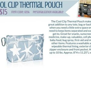 Cool Clip Thermal Thirty-One Gifts